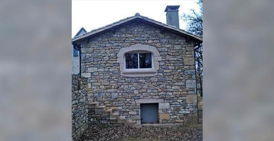 Restauration de bâtiments pierres proche de Mirabel